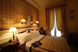 هتل کلاریدگ پاریس