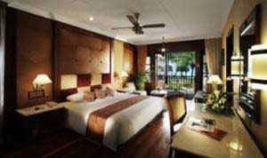 مریتاس پلانگی بیچ ریزورت (Meritus Pelangi Beach Resort And Spa, Langkawi)