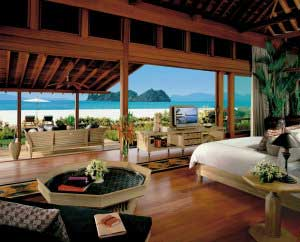 فور سیزنز ریزورت لنکاوی (Four Seasons Resort Langkawi)